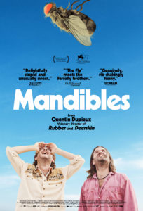 Mandibles poster