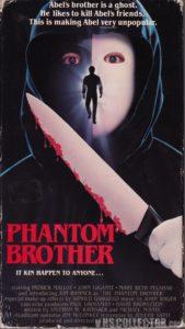 Phntm poster